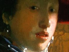 peinture, vermeer, national gallery,