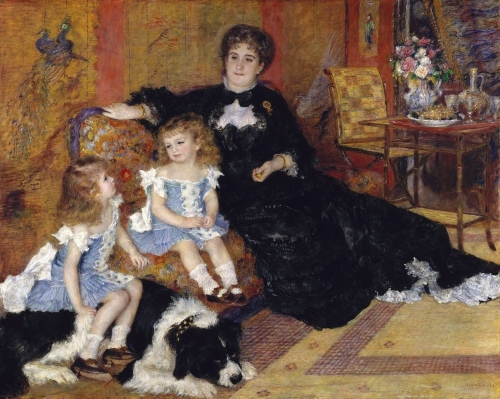 peinture,renoir,impressionnisme