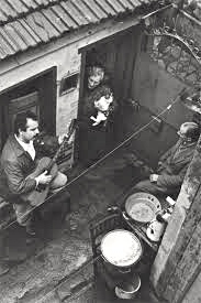 Brassens, chanson, Jeanne, copain d'abord