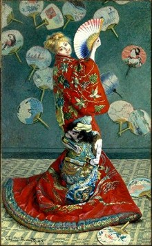 monet - la japonaise 1875 boston.jpg